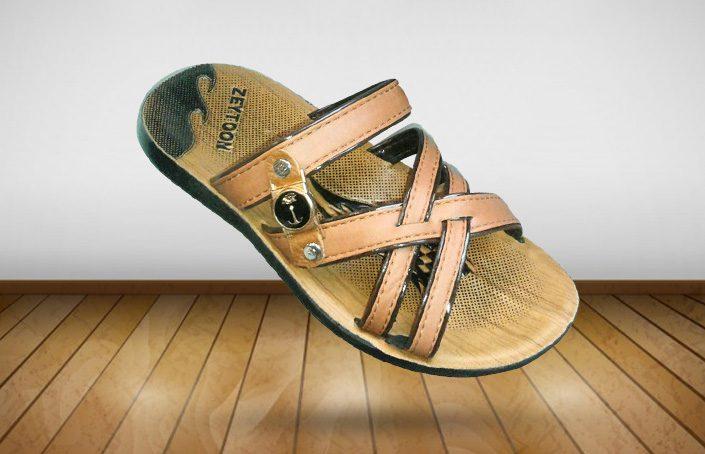 بلور کفش