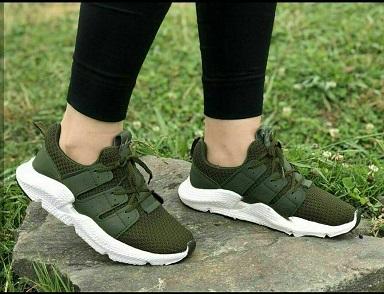 خرید کفش اسپرت زنانه