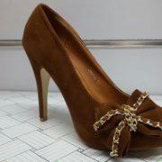 کفش زنانه مجلسی