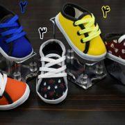 قیمت کارخانه انواع کفش بچگانه